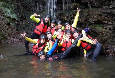 Garfagnana rafting borgo a mozzano groupon for Groupon casalinghi