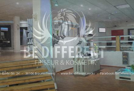 be different - braunschweig, nds | groupon